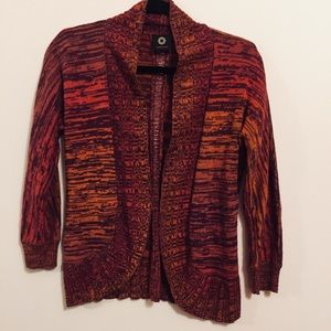 Anthropologie Amber Sun Cardigan